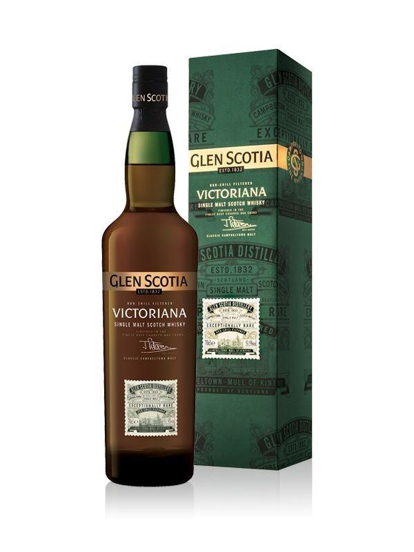 Glen Scotia Victorianа. Шотландский виски, Виски, Алкоголь