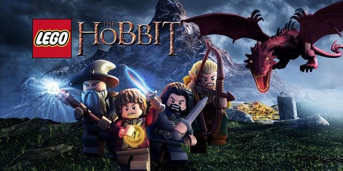 Халявный Лего Хоббит на HB [Раздача закончена] Steam, Халява, LEGO, Хоббит, Раздача, Humble Bundle