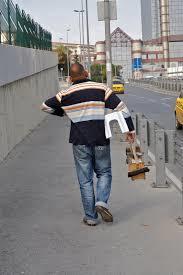 Про щеточных разводил в Стамбуле Стамбул, Мошенники, Щетка, Длиннопост