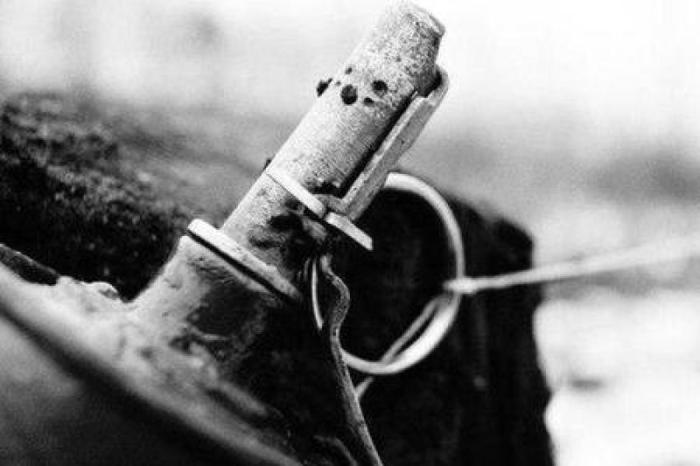 Техника обнаружения минно-взрывных заграждений в замкнутых пространствах Злой сказочник, Выживание, Проект аргус, Текст, Растяжка, Длиннопост