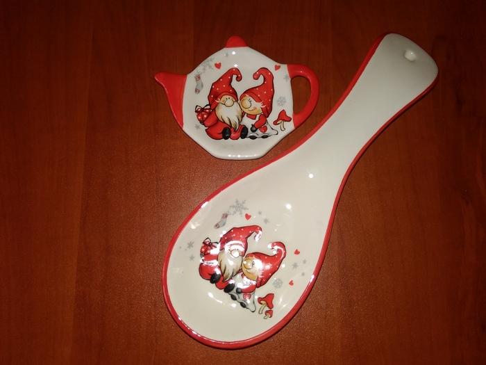 Подарок от Снегурочки из Новосибирска. Отчёт об обмене подарками, Новый Год, Тайный Санта, Длиннопост, Новогодний обмен подарками