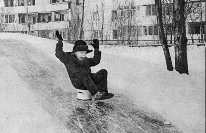 Лыжи в моей жизни присутствовали несколько раз... Зима, Спорт, Лыжня, Длиннопост, Текст