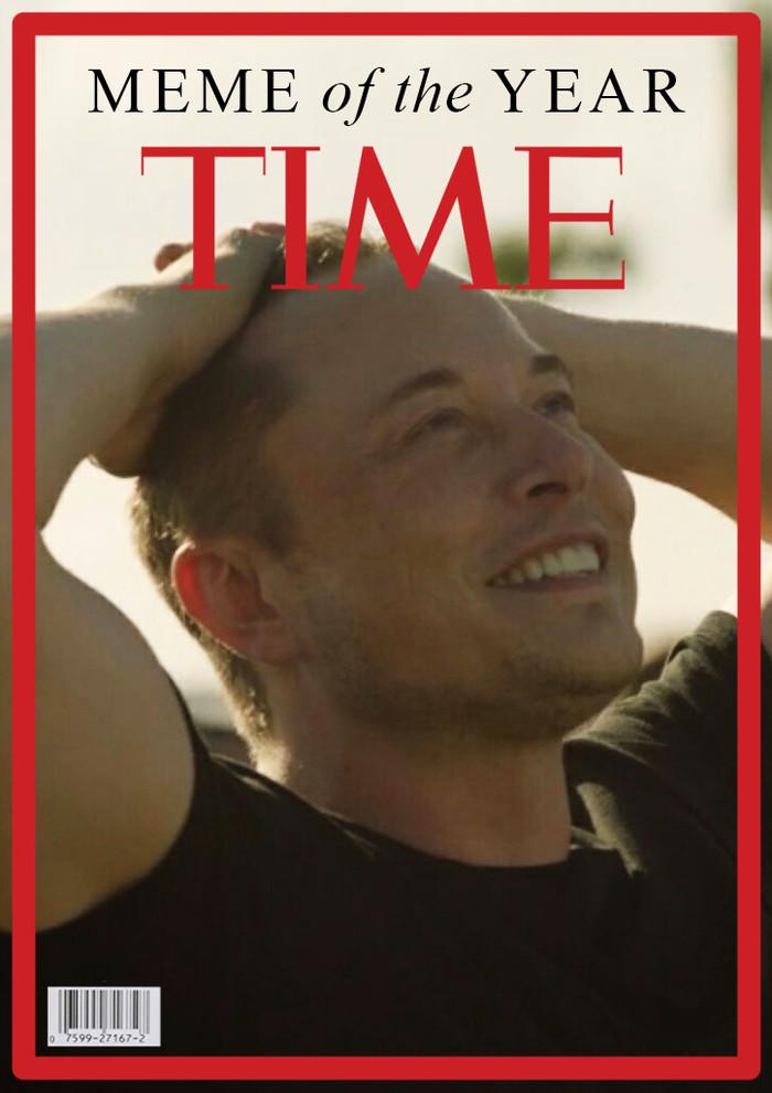 Новость №732:Мемом года по версии Google стал Илон Маск Образовач, Илон Маск, Google, Мемы