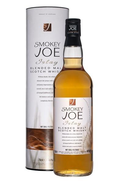 Smokey Joe. Шотландский виски, Виски, Алкоголь