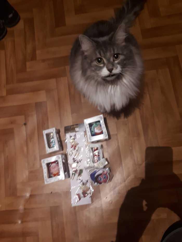 Обмен подарками Новый Год, Тайный Санта, Подарок, Добро, Отчет по обмену подарками, Длиннопост