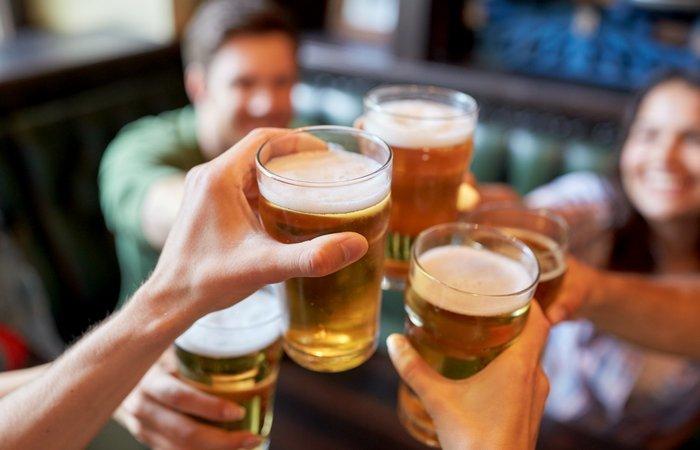 И снова о пиве: Жигули - это не машина, а сорт пива! Пиво, Виды пива, Алкоголь, Лагер, Мифы о пиве, Мат, Гифка, Длиннопост