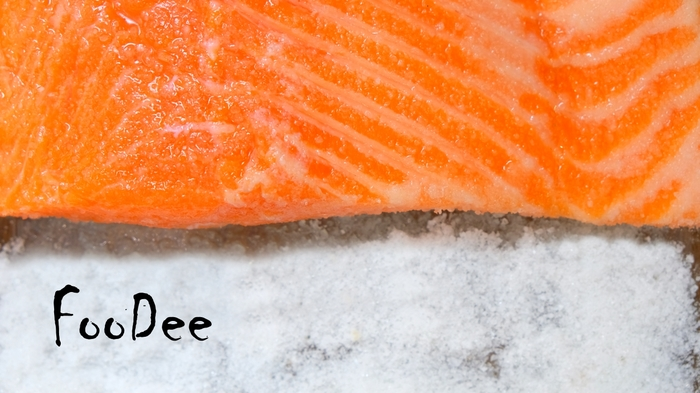 Как засолить красную рыбу. Экспресс-метод за 1 час! Рецепт, Еда, Семга, Видео, Длиннопост