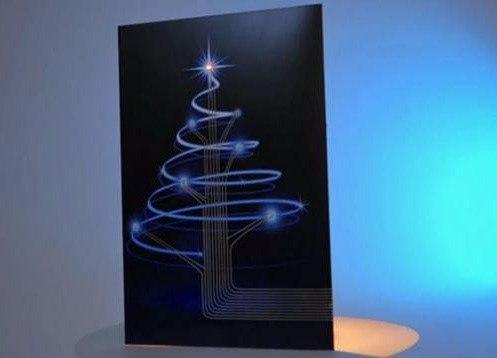 Научная открытка Экология, Новый Год, Солнечная батарея, Электричество, Экосфера, Рождество, Подарок, Длиннопост, Открытка, Видео