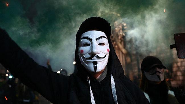 Хакеры раскрыли планы Британии о диверсиях в Крыму Общество, Россия, Крым, Хакеры, Диверсия, Великобритания, Анонимус, Tvzvezdaru