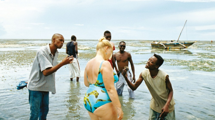 Особенности секса в африке