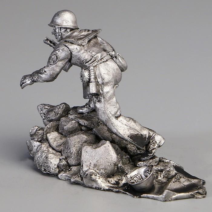 Интересные факты об оловянных солдатиках Факты, Интересное, Солдаты игрушки, Длиннопост
