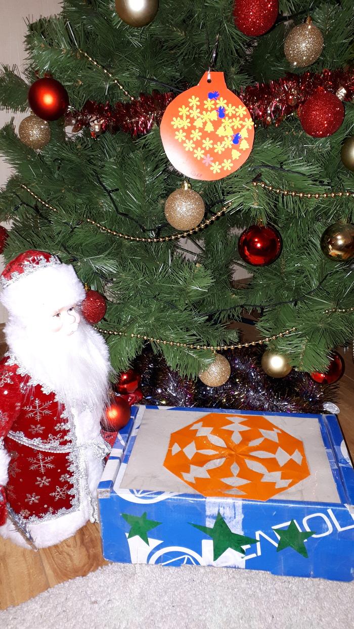 Посылочка из Гомеля в Москву Отчет по обмену подарками, Гомель, Новогодний обмен подарками, Обмен подарками, Тайный Санта, Длиннопост