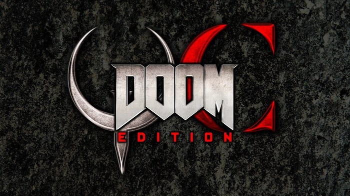 Quake Champions умер, да здравствует Quake Champions! Релиз QCDE версии 2.0 Quake Champions:Doom Edition, Quake, Моды, Oldschool, Шутер, Сетевая игра, Видео, Длиннопост