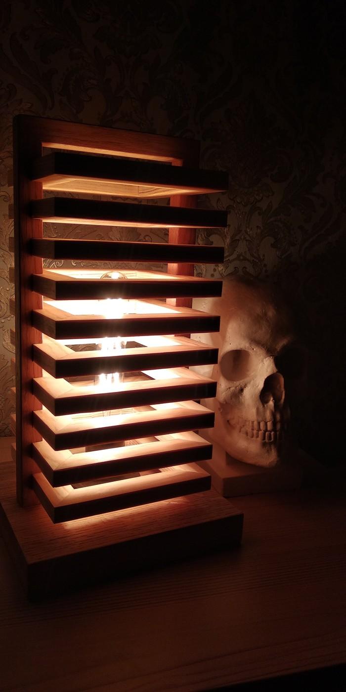 Светильник с Pinterest Светильник, Длиннопост, Крафт, Настольная лампа
