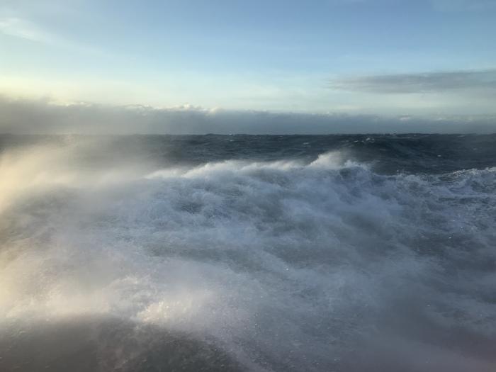 Шторм, видео. Море, Видео, Длиннопост, Фотография