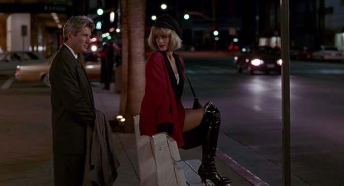 «Pretty Woman» или «Красотка». О чем фильм-то? Фильмы, Мораль, Америка, Сериалы, Длиннопост