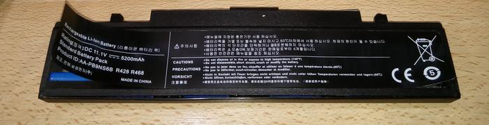 Насколько хороша батарея из Aliexpress? Aliexpress, Samsung, Аккумулятор, Китай, Подделка, Видео, Длиннопост