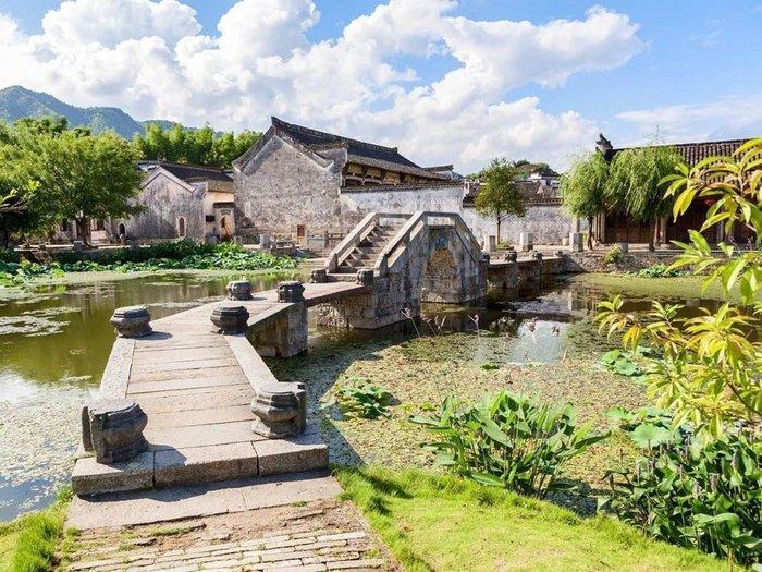Впечатляющие места Китая Китай, Природа, Азия, Достопримечательности, Архитектура, Страны, Длиннопост, Копипаста