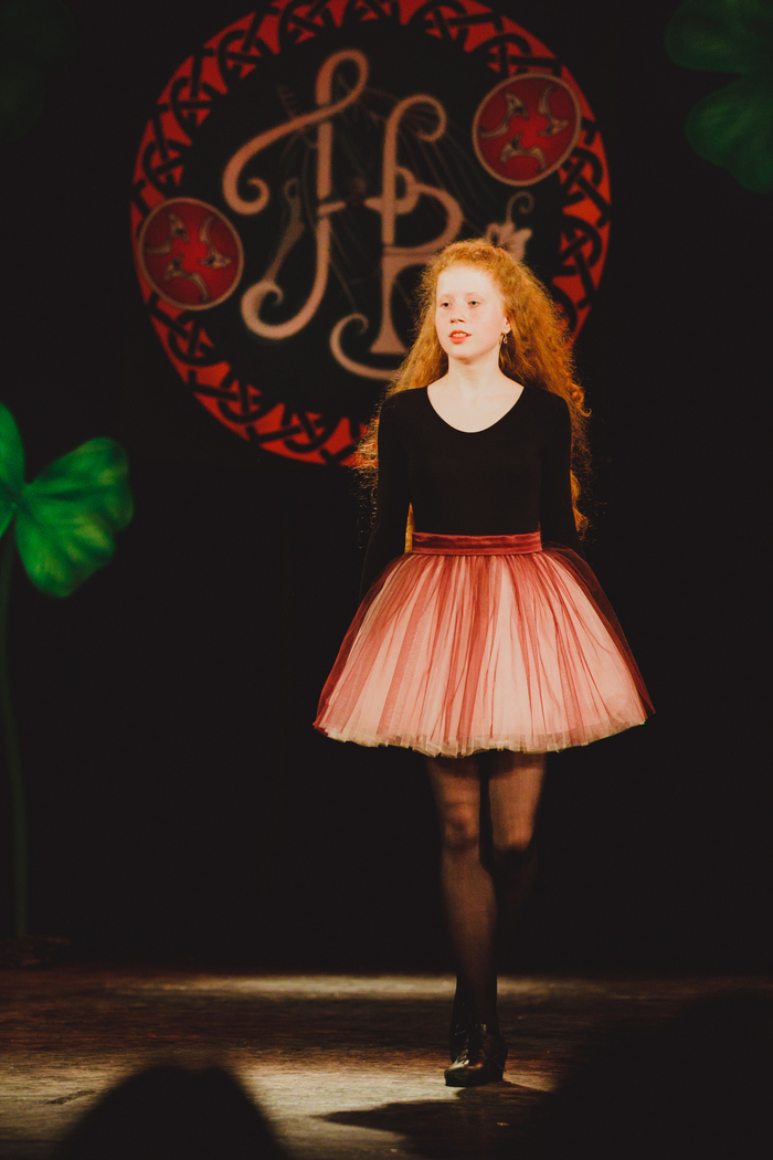 Школа ирландских танцев Репортаж, Ирландский танец, Фотография, Концерт, Длиннопост