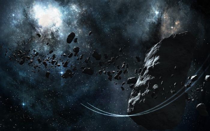 Как формируются планеты и звезды? Космос, Наука, Солнечная система, Формирование Звезд, Длиннопост
