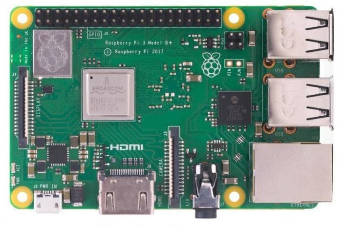 Игровая консоль по простому Игровая приставка денди, Raspberry Pi 3, Самоделки, Длиннопост