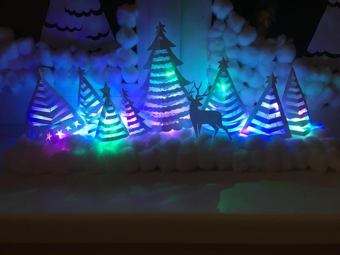 Наше «Новогоднее чудо» Чудо, Новый Год, Детство, Текст, Картинки, Длиннопост