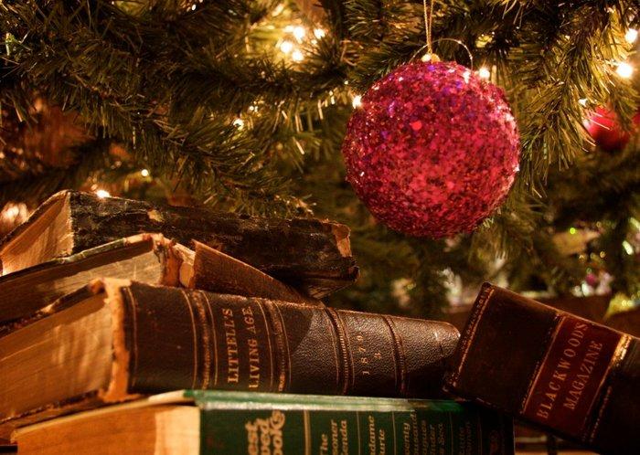 Книги с новогодним настроением Книги, Настроение, Новый год, Зима, Список, Посоветуйте книгу, Длиннопост