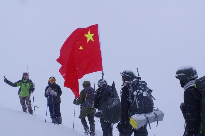 Как я спас китайского солдата Эльбрус, История, Текст, Реальная история из жизни, Рандом, Чудо, Длиннопост