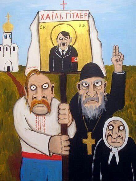 Василий Ложкин об украинской автокефалии