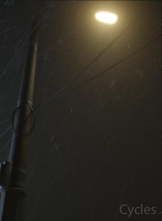 Затестил на досуге blender 2.8 Blender 3D графика, Рендер, Длиннопост