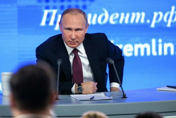 Пресс-конференция президента РФ Прямая линия с Путиным, Пресс-Конференция, Разочарование