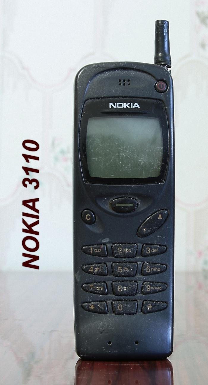 Коллекция сотовых часть 2 Мобильные телефоны, Коллекция, Длиннопост