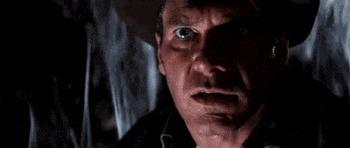 Индианы Джонса пост (разбор одной ловушки). 1989, Индиана Джонс, Спойлер, Ловушка, Джордж Лукас, Стивен Спилберг, Харрисон Форд, Гифка, Длиннопост