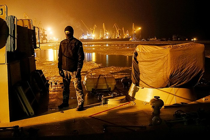 Украина планирует провокацию в Керченском проливе 24 декабря ОБСЕ, Украина, Политика, Провокация, Керченский пролив, Длиннопост