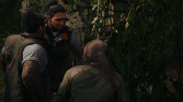 Решил поиграть в новую часть Tomb Raider, но что-то пошло не так Игры, Shadow of the Tomb Raider, Баг, Скриншот