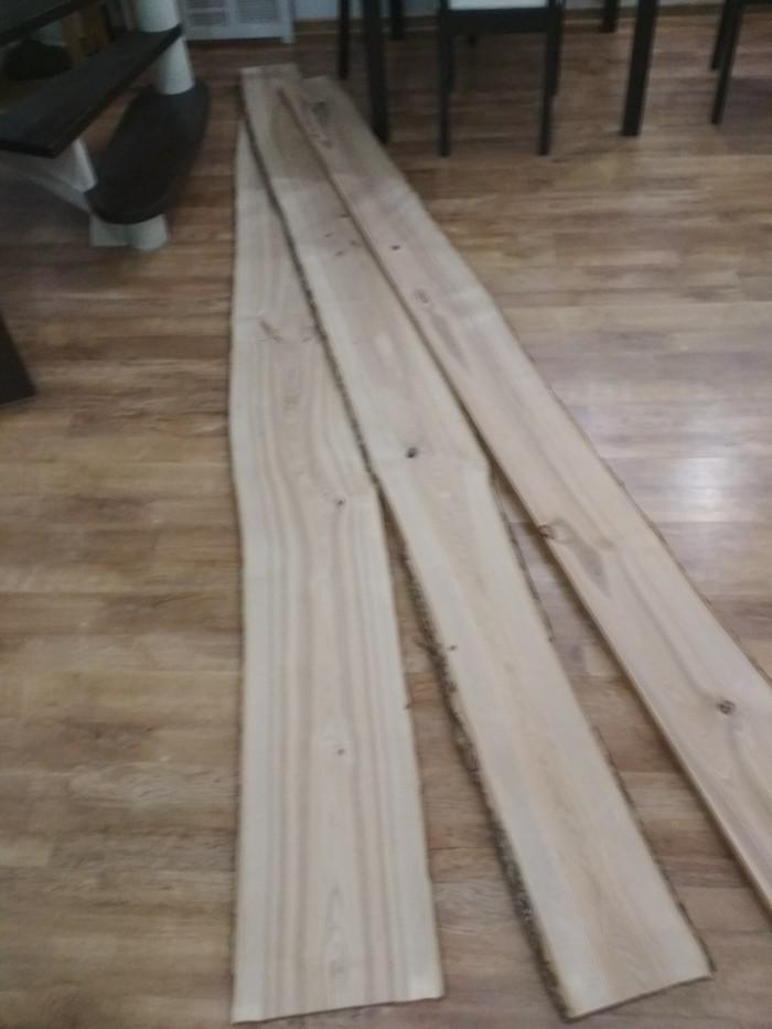 Тумбочка своими руками Ручная работа, Работа с деревом, Тумбочка, Ясень, Длиннопост