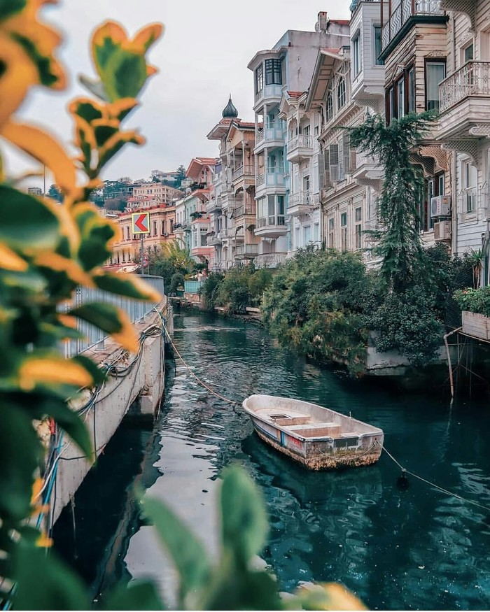 Район Арнавуткёй, Стамбул