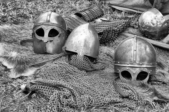 Сколько стоил средневековый доспех? Доспехи, Средневековье, Цены, История