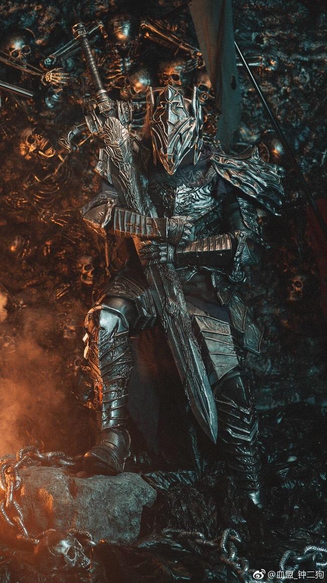 Dark Souls Cosplay Косплей, Dark Souls, Dark Souls 2, Dark Souls 3, Длиннопост