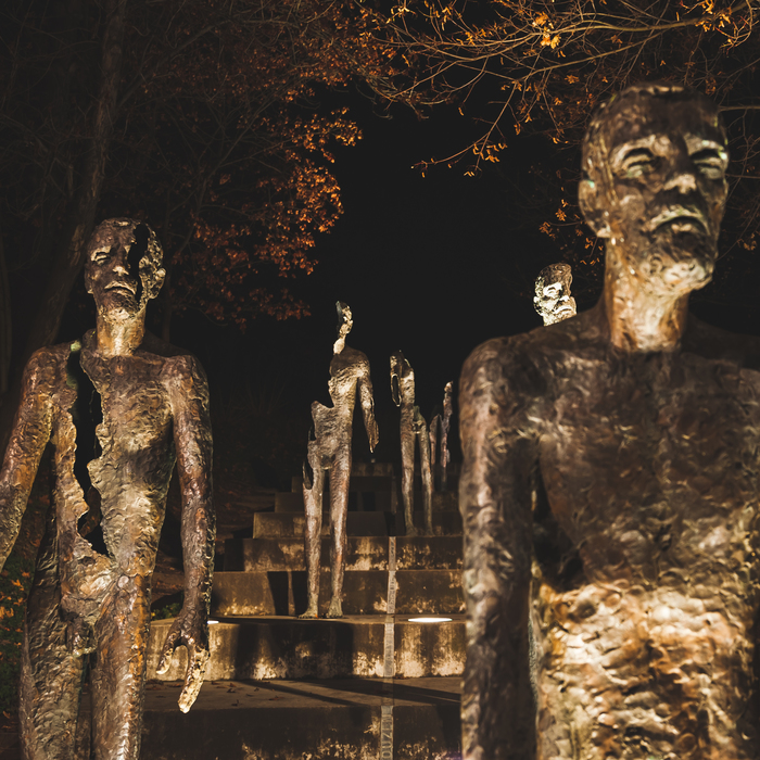 Мемориал жертвам коммунизма, Прага Фотография, Памятник, Коммунизм, Прага, Чехия, Длиннопост
