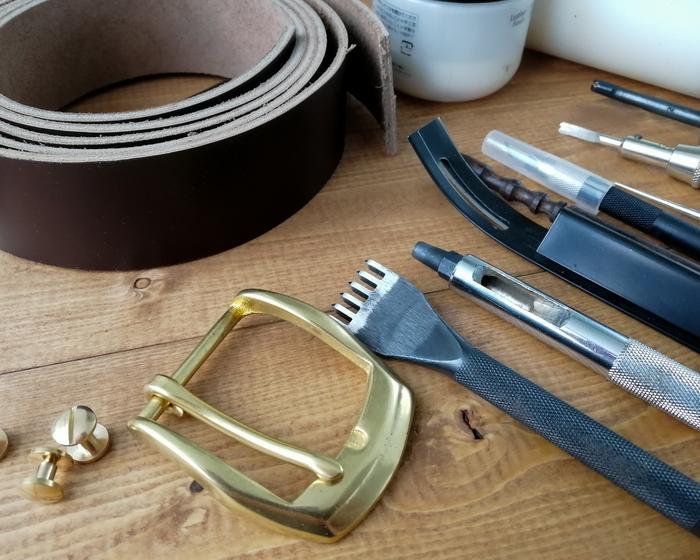 Кожаный ремень своими руками Рукоделие с процессом, Ремень, Кожевенное ремесло, Своими руками, Аксессуары, Длиннопост
