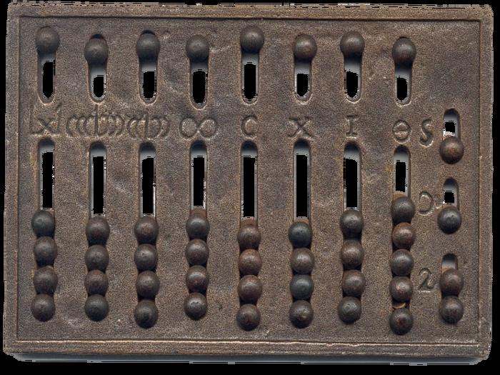Интересные факты о калькуляторах История, Калькулятор, Факты, Длиннопост