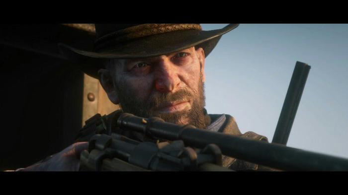 Мое впечатление об игре Red Dead Redemption 2 Игры, Playstation, PlayStation 4, Red Dead Redemption 2, Rockstar