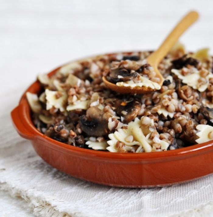 В каких странах едят гречку? Гречка, Каша, Кулинария, Интересное, Познавательно, Россия, Кухня, Длиннопост