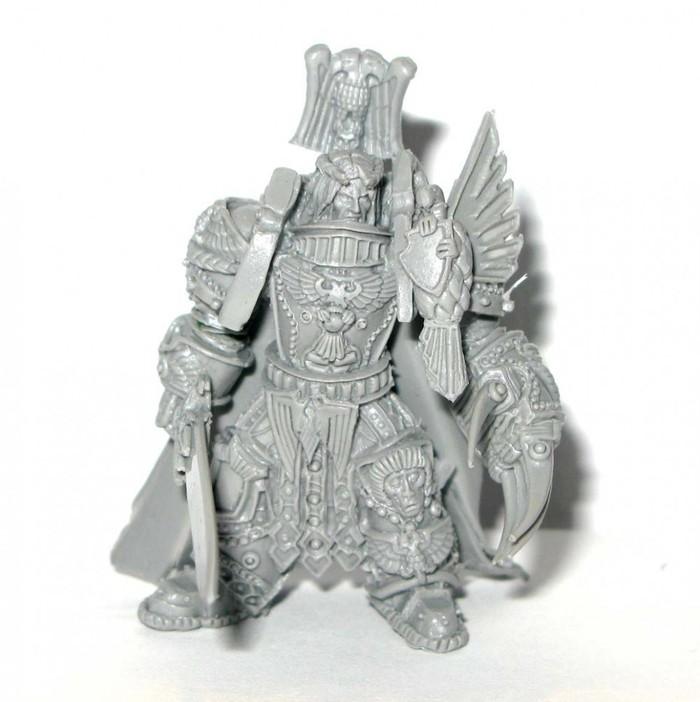 Император aka Всеотец и компания из интернет-магазина технолога. Warhammer 40k, Wh miniatures, Технолог, Длиннопост