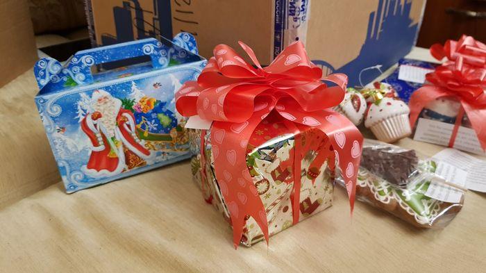 АДМ Мой самый лучший Дед Мороз! Самара-Пенза Обмен подарками, Пенза, Самара, Новый Год, Длиннопост, Тайный Санта, Отчет по обмену подарками, Радость