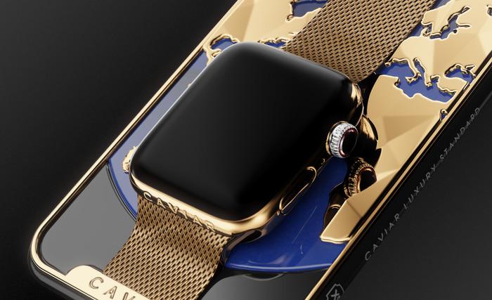 IPhone XS + Apple Watch Новый айфон, Дорого-Богато
