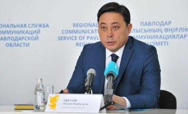 Штрафовать детей за разговоры не на казахском языке предложили в Павлодарской области Казахстан, Павлодар, Казахский язык, Маразм