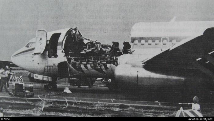 Жесткая посадка (28 апреля 1988 года). Самолет, Авиация, Трагедия, История, Длиннопост, Авария