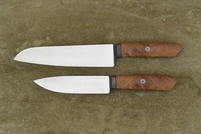 Пара для кухни Нож, Ручная работа, Длиннопост